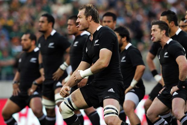 All Blacks komen deels in Amerikaanse handen: Nieuw-Zeelandse rugbybond verkoopt aandelen
