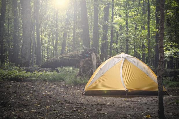 Drie initiatieven om te kamperen op eigen bodem