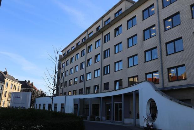 Twee besmettingen in woonzorgcentrum De Boarebreker in Oostende