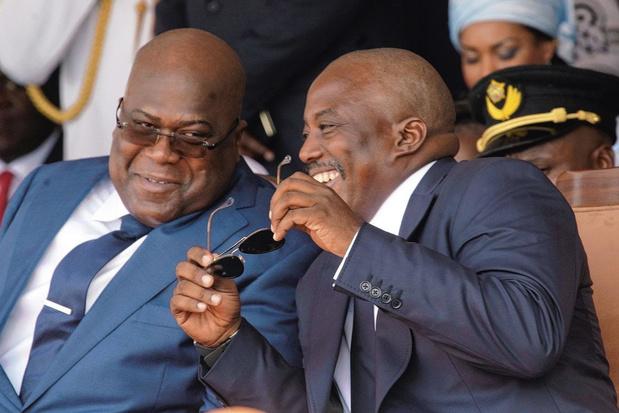 """Congo-Kinshasa: jeux de pouvoir autour du """"grand nettoyage"""""""