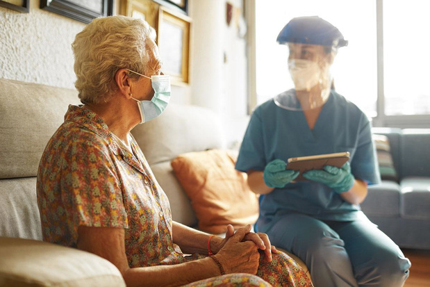 Patients Covid-19 en ambulatoire: l'arbre décisionnel