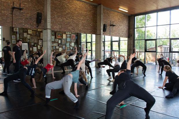Hard werken en polyvalentie is de sterkte van dansschool Kreadance