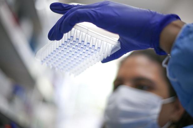 L'efficacité des vaccins Pfizer et Moderna tombe à 66% contre le variant Delta