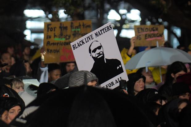 George Floyd: ook in heel wat andere landen betogingen tegen politiegeweld