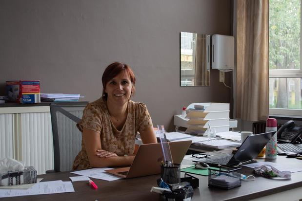 Patsy Vandamme is nieuwe directeur van De Startbaan en De Droomhut in Wevelgem