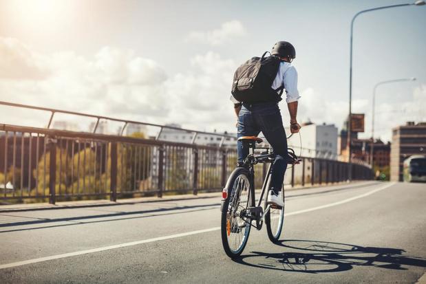 Nieuwe fietsrouteplanner voor woon-werk-fietsers