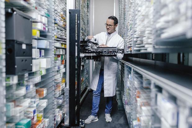 Dit zegt de Orde over het automatiseren van uw apotheek