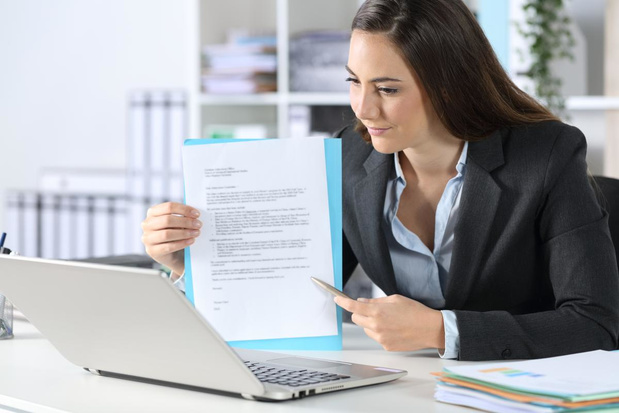 Meer dan 25.000 notariële akten ondertekend via videoconferentie