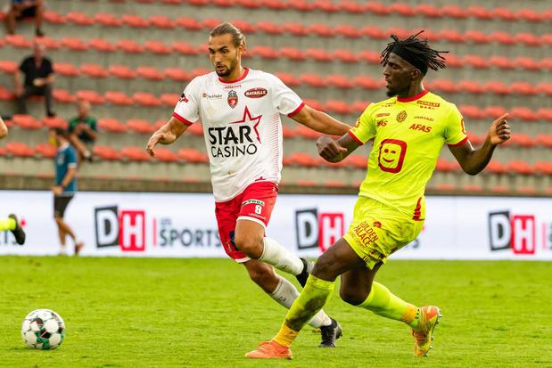 Clubnieuws: overleg tussen Anderlechtvoorzitter en fans, Defour naar KV Mechelen & Waasland-Beveren telt negen coronagevallen