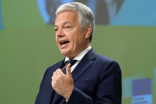 Zorgen om Poolse rechtsstaat: Europese Commissie vraagt financiële sancties