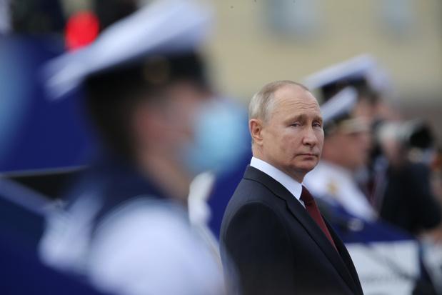 Pandora Papers: Kremlin ontkent constructie in belastingparadijzen
