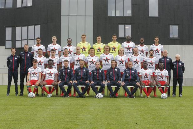 SV Zulte Waregem - Club