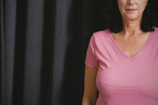 Vermageren tegen borstkanker