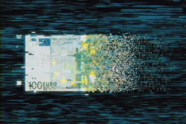 """L'euro numérique, une réalité espérée """"d'ici 5 ans"""""""