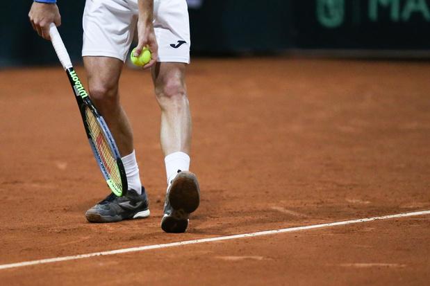 Tennis Vlaanderen pleit voor steunmaatregelen in de sportsector