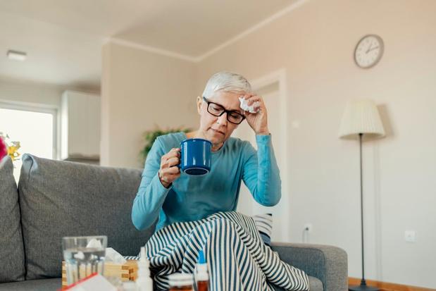 Wat gebeurt er precies bij een longontsteking?