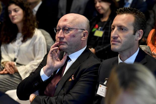 Chris Van Puyvelde hervormt Chinese voetbal: 'Er is nog een lange weg te gaan'
