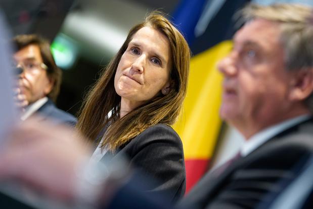 'Hoelang kan de minderheidsregering-Wilmès II nog verder?'