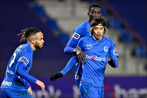 Match to watch: de 'beste aanval ter wereld' in Anderlecht-KRC Genk