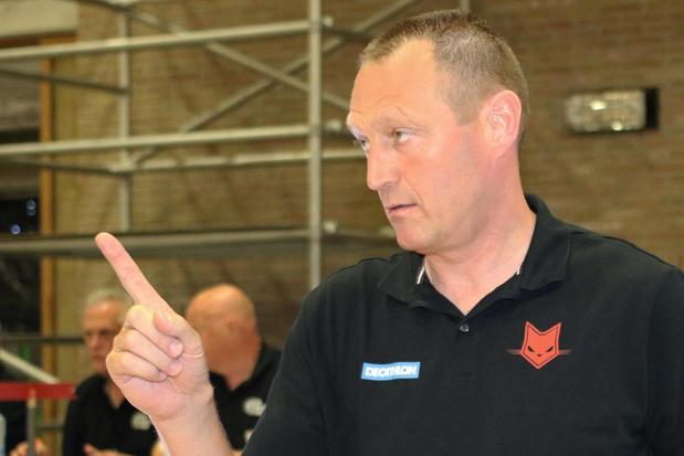 """Belgian Cats zeer strijdvaardig voor EK-duels: """"Ik moest hen op training intomen"""""""