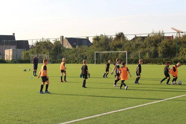 Links, rechts en midden is het eens: jeugdwerking KSV Roeselare prioritair voor stad Roeselare