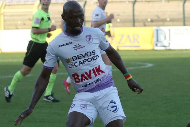 Harelbeke laat Westhoek ook na twee speeldagen puntenloos achter