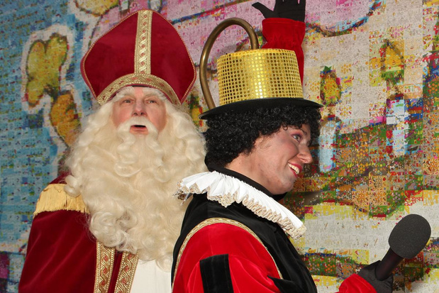 Sinterklaas doet digitale oproep naar alle Nieuwpoortse kinderen