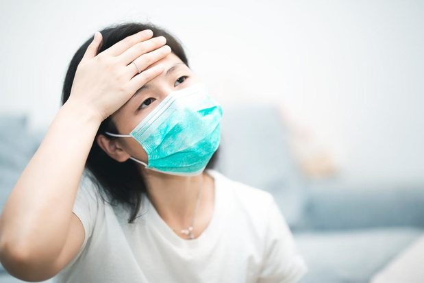 Hoe besmettelijk is het 2019-nCoV-coronavirus?