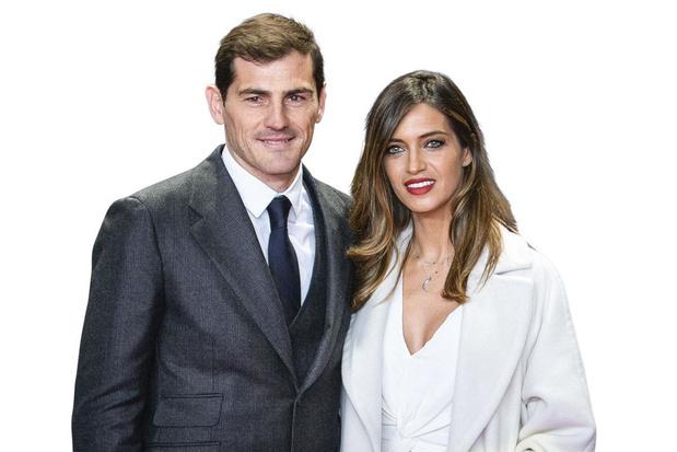 Le saint du foot en Iker Casillas