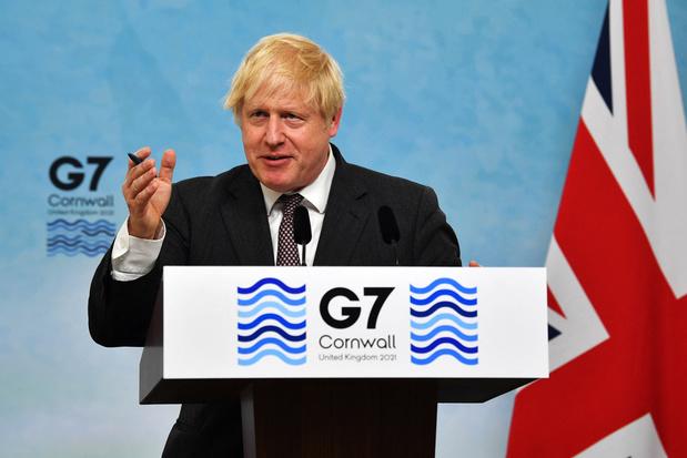 G7 beloven miljard vaccindosissen voor arme landen en vragen nieuw onderzoek naar oorsprong coronavirus