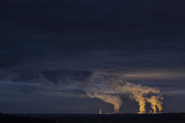 Huidige CO2-uitstoot leidt tot opwarming van 2,3 graden