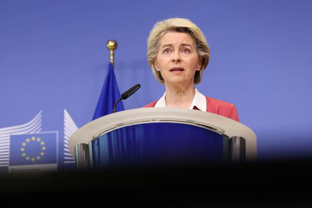 'Het fiasco in Afghanistan: Europa staat erbij en kijkt ernaar'