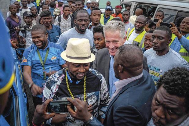 Le Kivu perd un serviteur