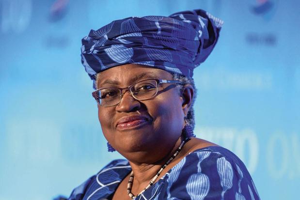 L'étonnant parcours de Ngozi Okonjo-Iweala