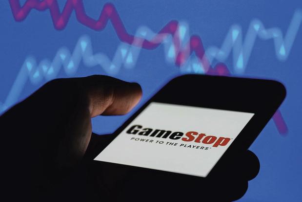 La folie GameStop
