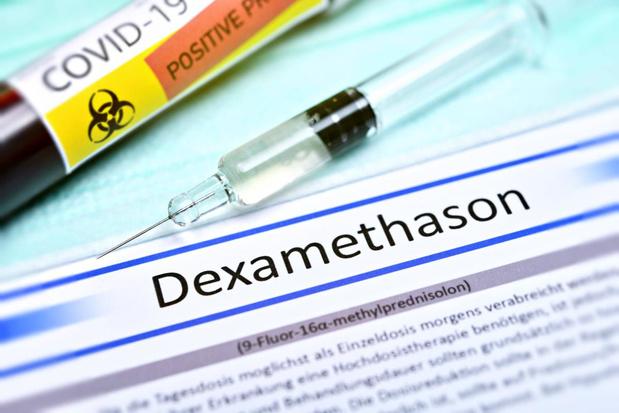 Un million de vies sauvées grâce à la dexaméthasone