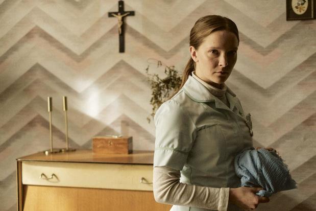 In de straffe huiverfilm 'Saint Maud' probeert een getraumatiseerde verpleegster zieltjes te redden