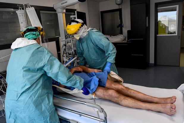 """Facebookpost Rekkemse anesthesist gaat viraal: """"Wij staan in Moeskroen op de rand van de implosie"""""""