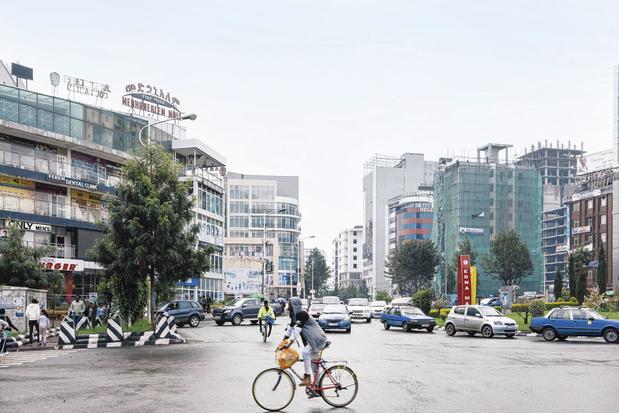 L'Ethiopie: fière de sa longue histoire et plurielle