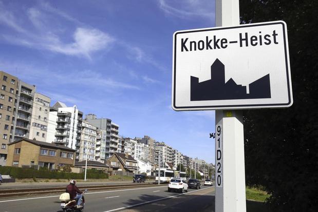 De bouwgrond in West-Vlaanderen is de duurste in België