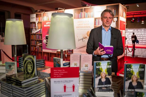Frankfurter Buchmesse online van start