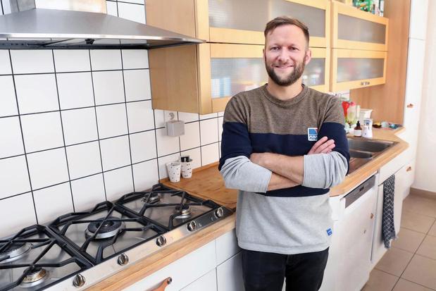 """Interne Keuken met Rien Deleu: """"Teamwork is een vorm van respect voor de ander"""""""