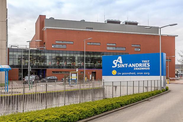 15 corona-overlijdens en nog 8 covid-patiënten in Tielts ziekenhuis