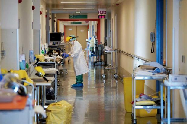Ministerraad: geen studenten-quota voor zes medische specialismen