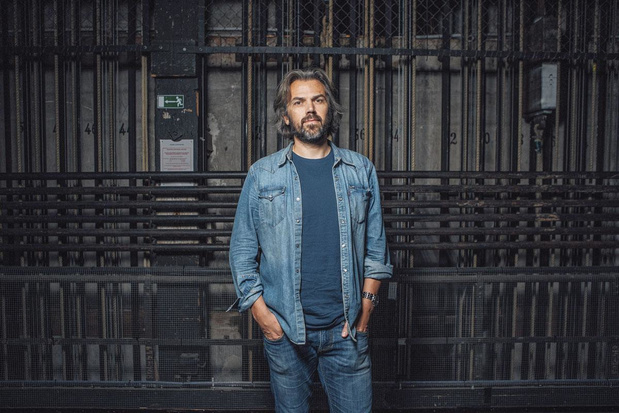 """Aymeric Caron, journaliste et écrivain: """"Cette crise est une crise de limites"""""""