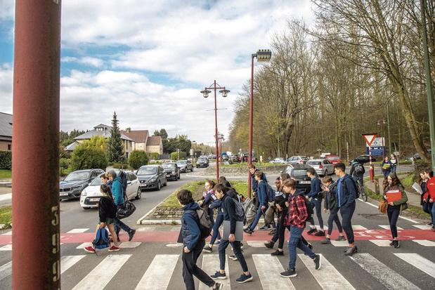 Dans le Brabant wallon, l'enjeu démographique