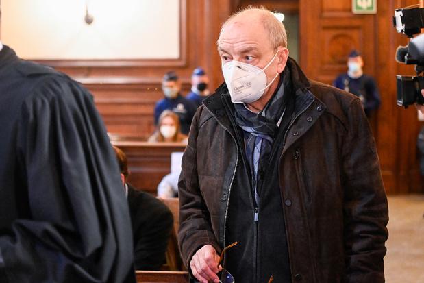 Ex-parlementariër Van Eyken weer vrij in afwachting van nieuw proces over strafmaat