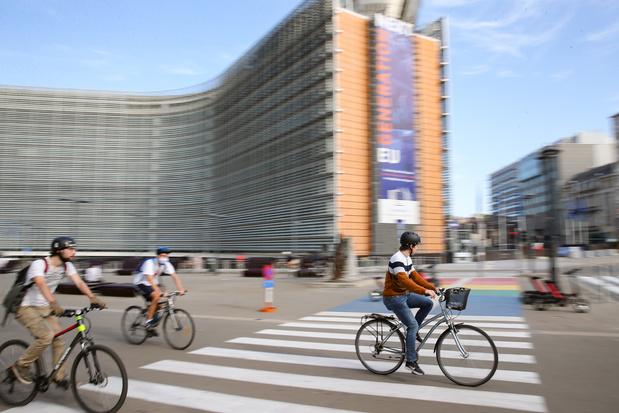 Europees Parlement gaat voor hogere klimaatambitie: tegen 2030 60 procent minder uitstoot