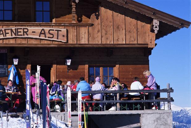 Wintersport gaat door in Oostenrijk, maar zonder après-ski