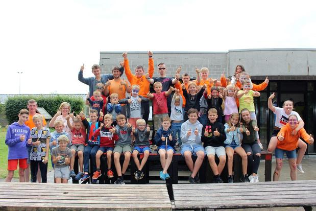 Coronaproof zomeraanbod voor Oudenburgse kinderen